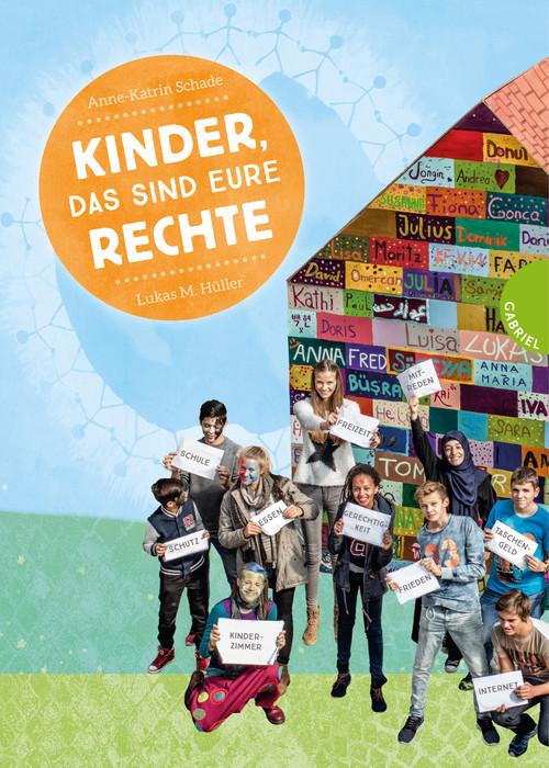 Book Cover: KINDER, DAS SIND EURE RECHTE