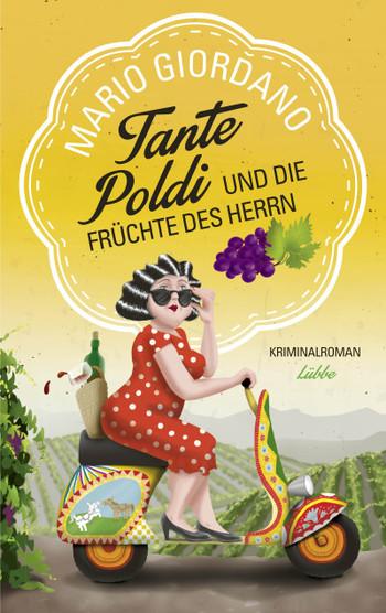 Book Cover: TANTE POLDI UND DIE FRÜCHTE DES HERRN
