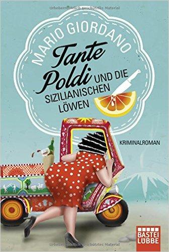 Book Cover: TANTE POLDI UND DIE SIZILIANISCHE LÖWEN