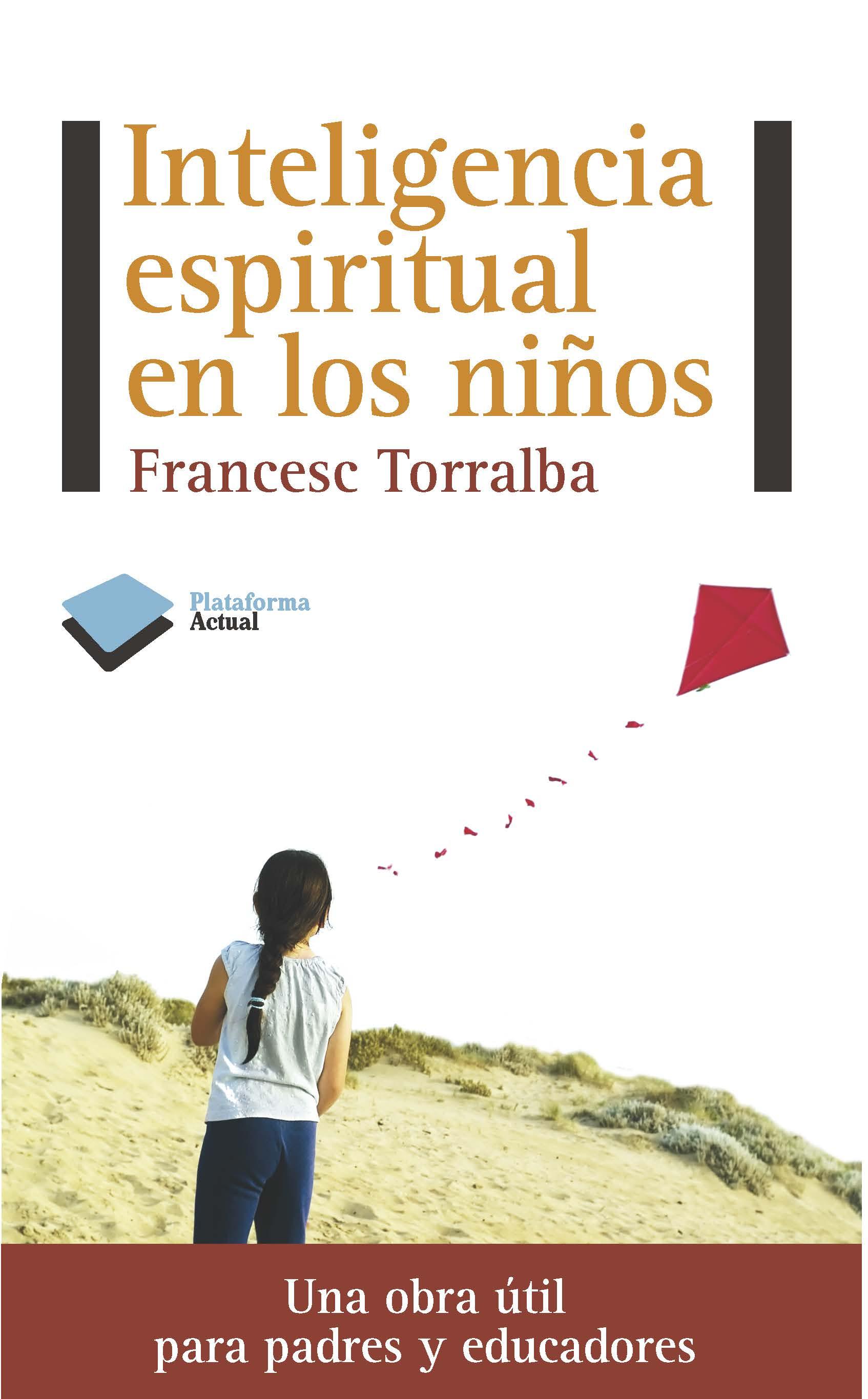 Book Cover: INTELIGENCIA ESPIRITUAL EN LOS NIÑOS