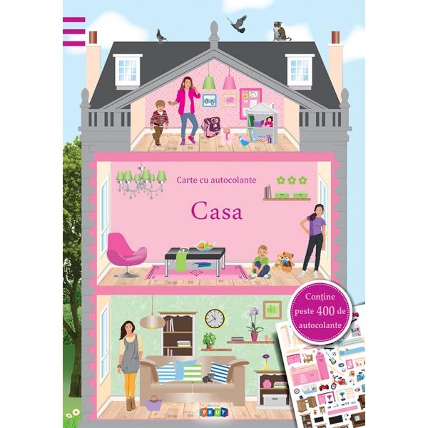 Book Cover: Casa