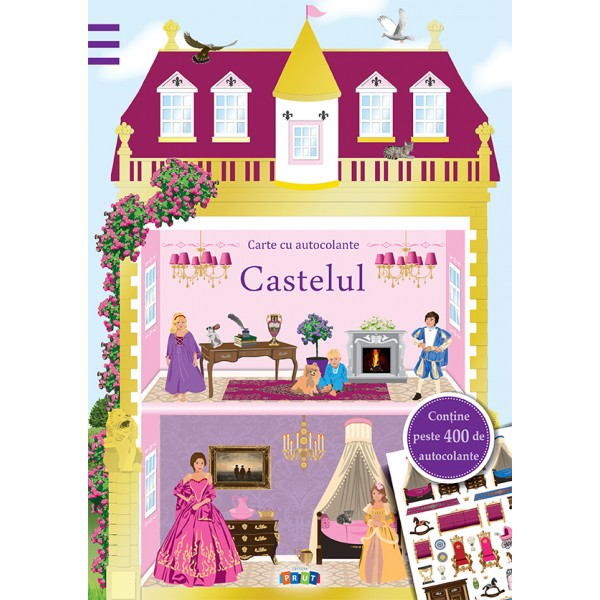 Book Cover: Castelul