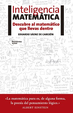 Book Cover: INTELIGENCIA MATEMATICA